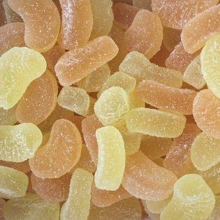 OMS Joris schijfjes orange-lemon