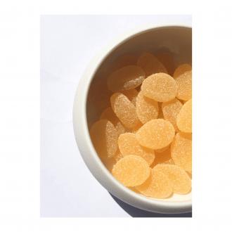 OMS Haribo gember-citroen